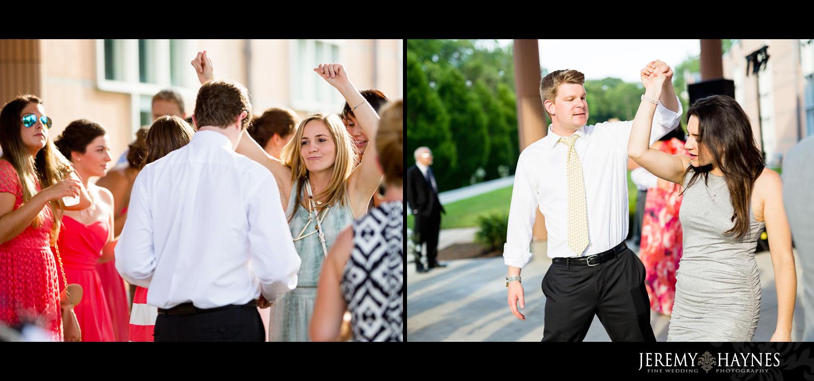 42 Indianapolis Art Center Indianapolis, IN Wedding Candid Dance Photos.jpg