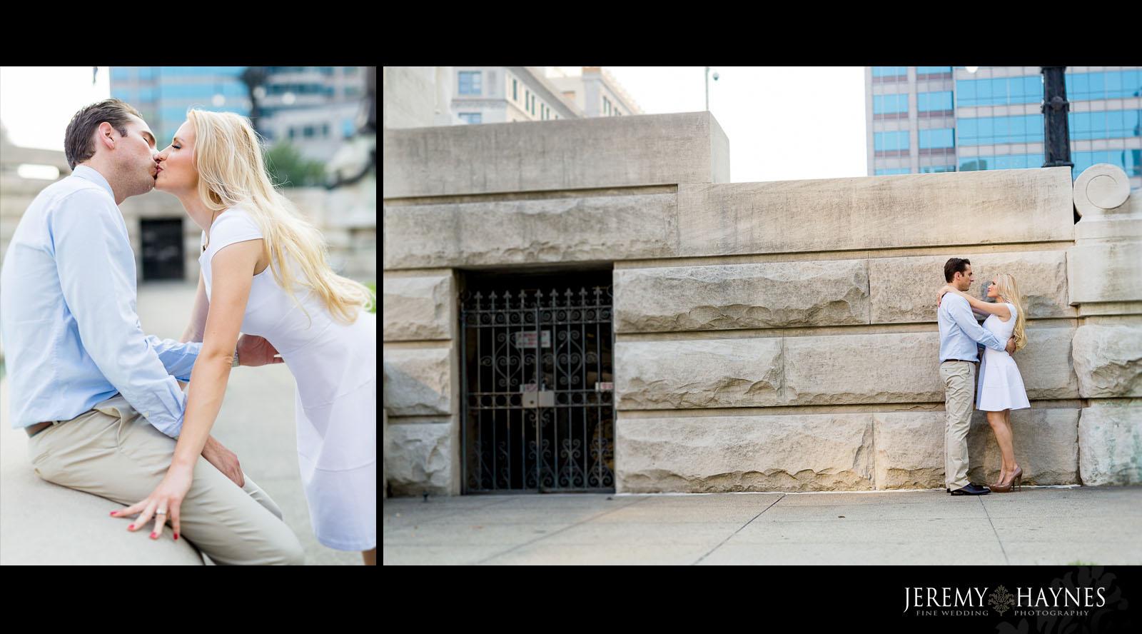 07-fun-monument-circle-downtown-indianapolis-engagement-photos.jpg
