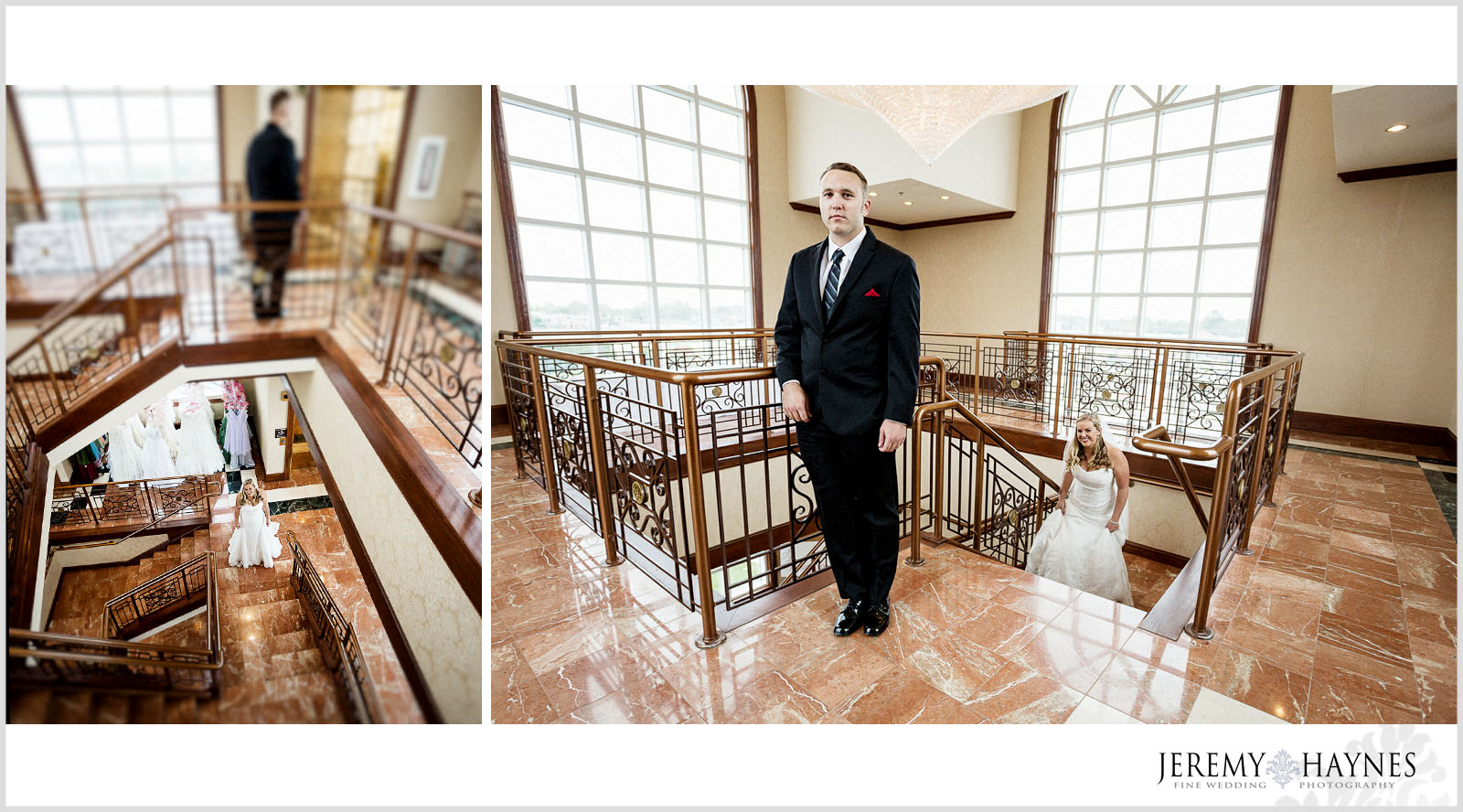 03-community-life-center-indianapolis-wedding-photography-first-look.jpg