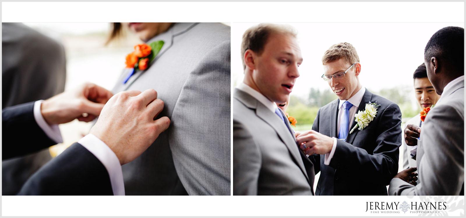 fun-outdoor-st-elizabeth-ann-seton-catholic-church-groom-wedding-preparation.jpg