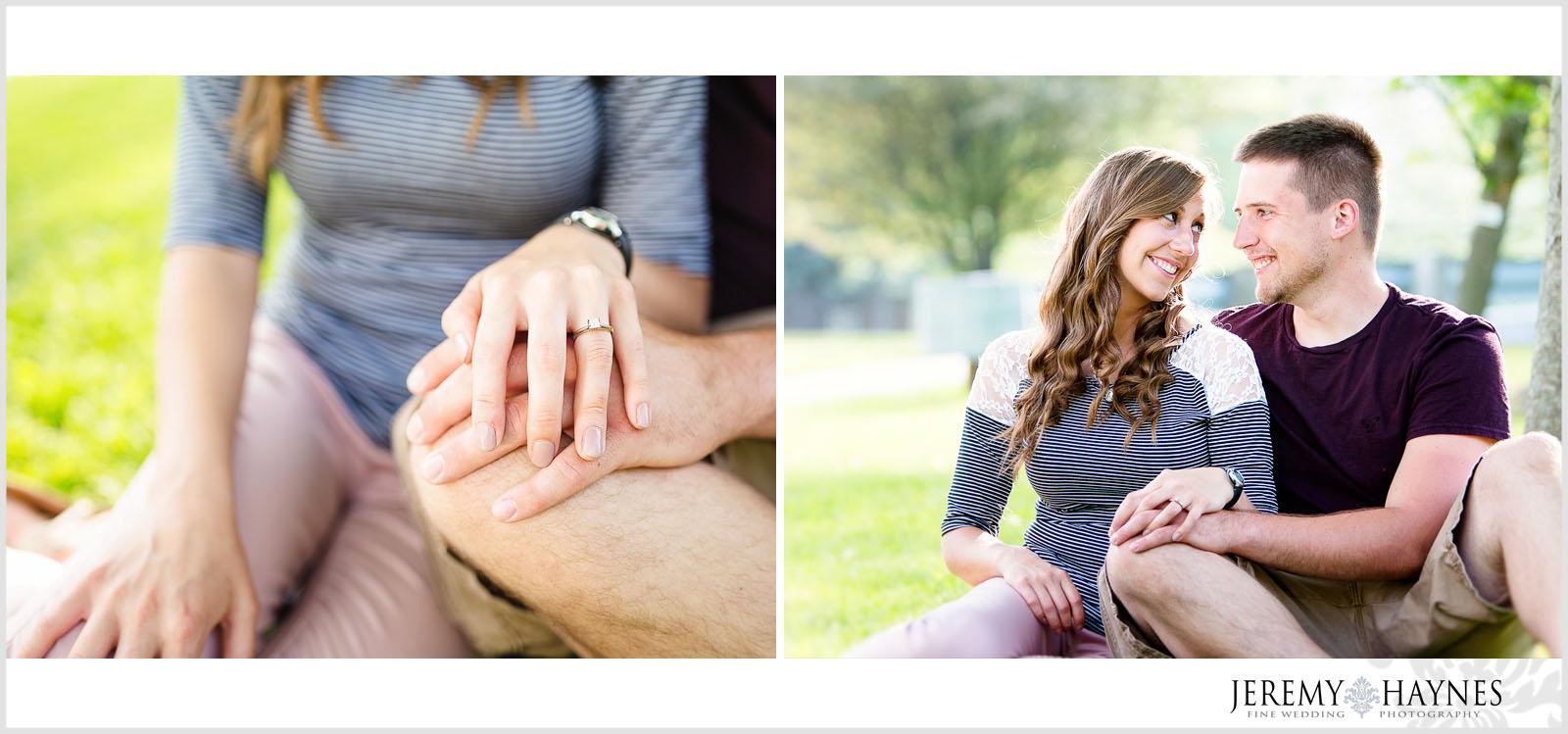 romantic-engagement-photos-falls-park-pendleton