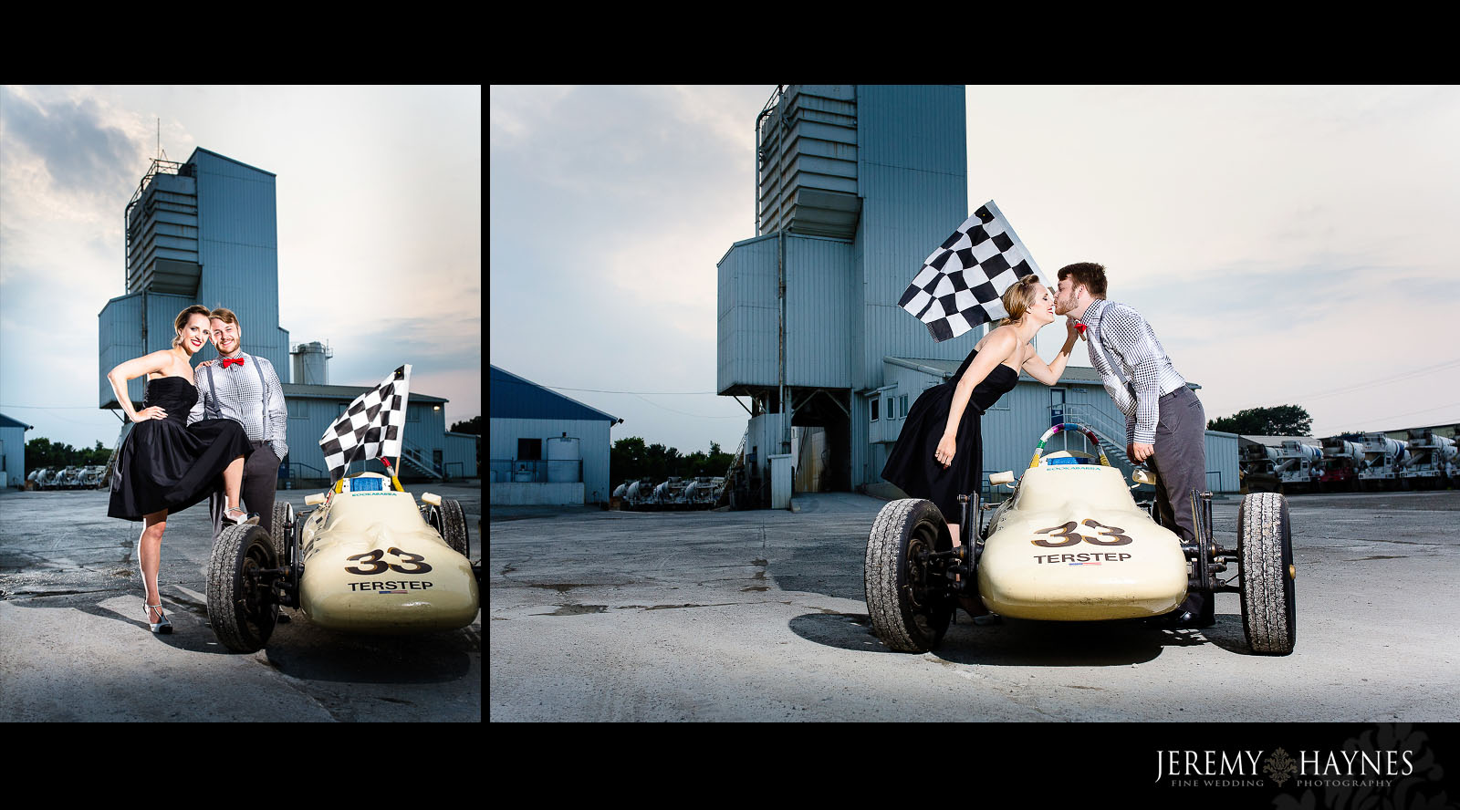 racecar-fishers-engagement-photography