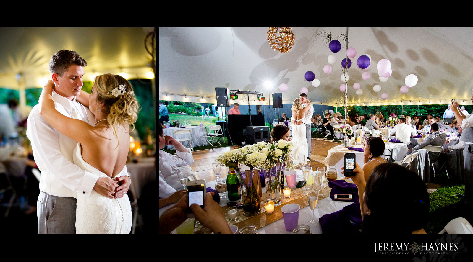 first-dance-wedding-new-castle
