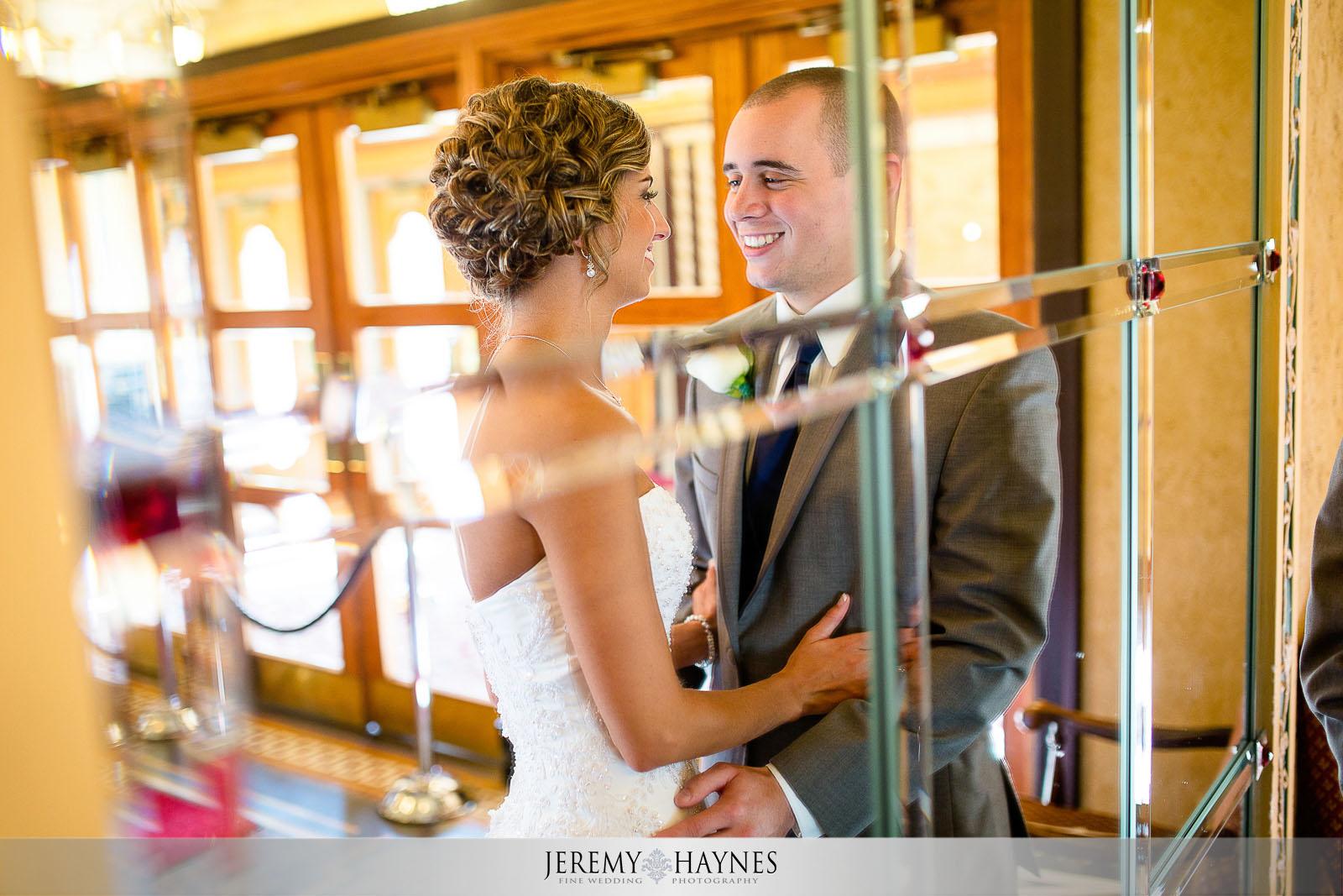 paramount-theatre-center-wedding-couple
