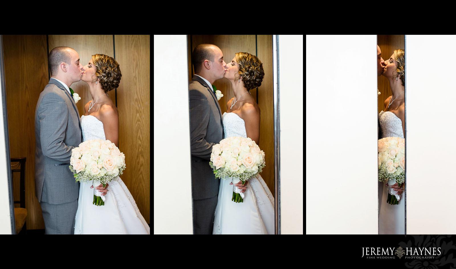 fun-elevator-wedding-reception-paramount-theatre-ballroom