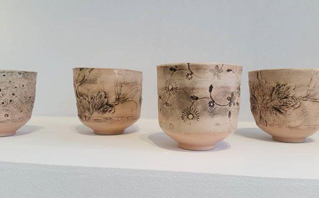 #ceramicstudio #ceramic #teacup #pottery #handmade #artandcraft #atelier