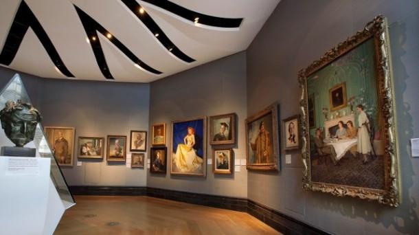 National Portrait Galerry