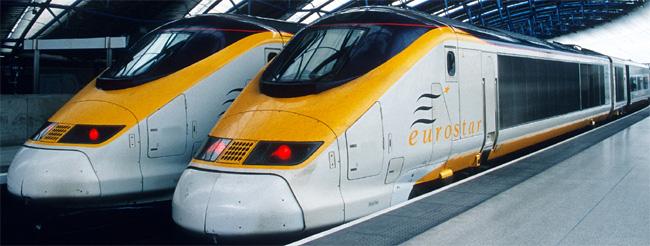 @Eurostar