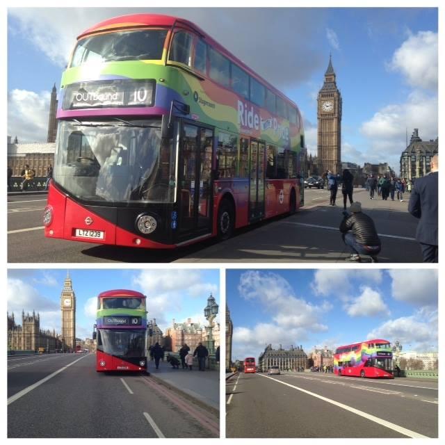 @Transport of London