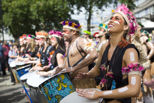 @NottingHill Carnival