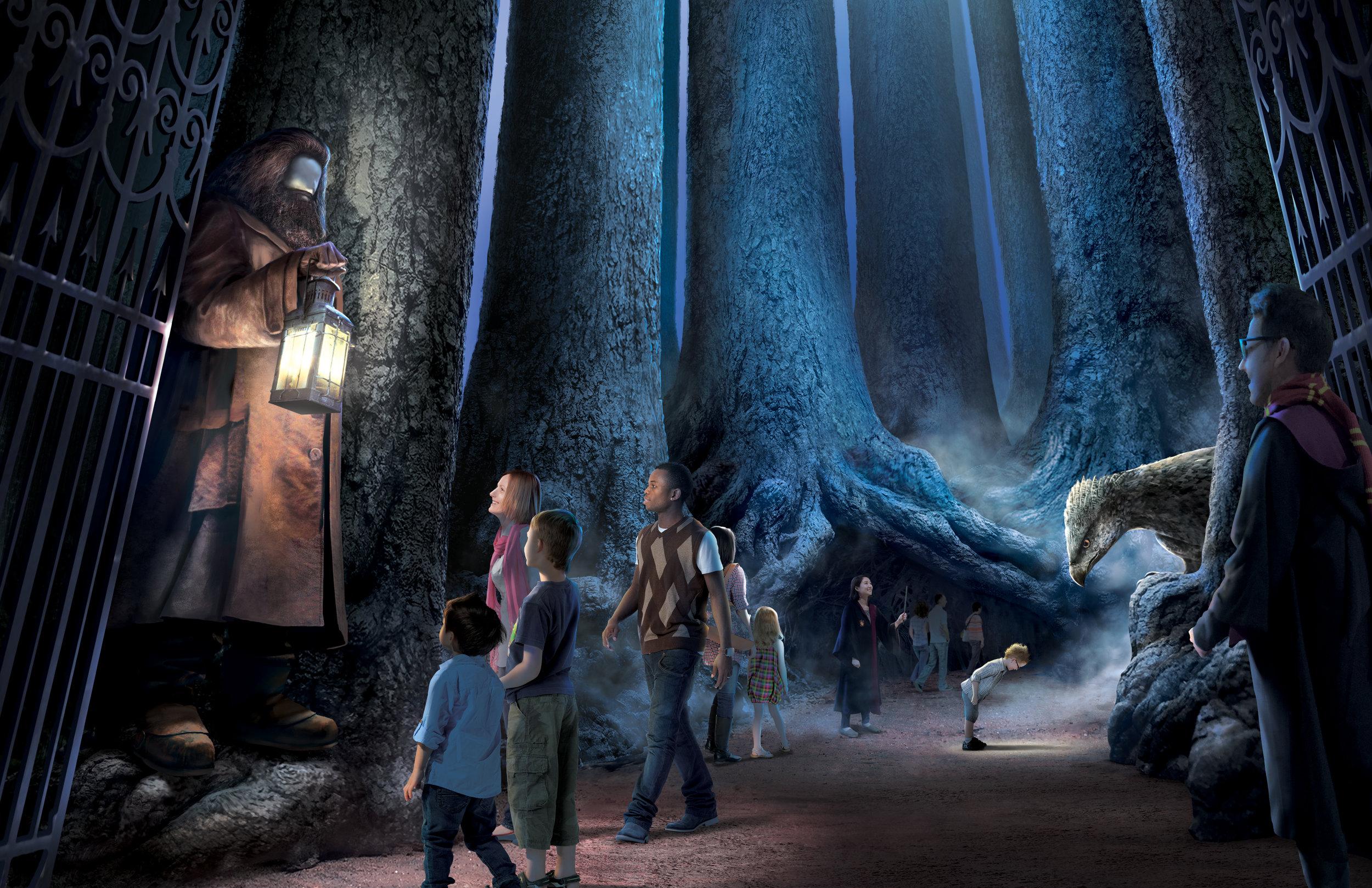 @Imagem:Warner Bros. Studio Harry Potter