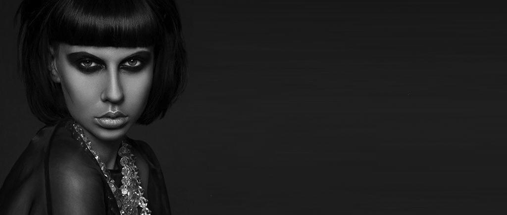 Emma Salisbury, Portrait workshop / Taken by Ronnie Foto