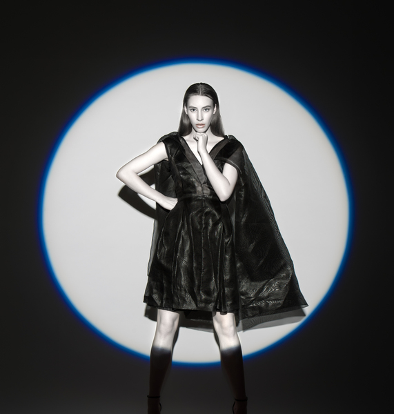 Fashion Masterclass - Studio Creative Lighting