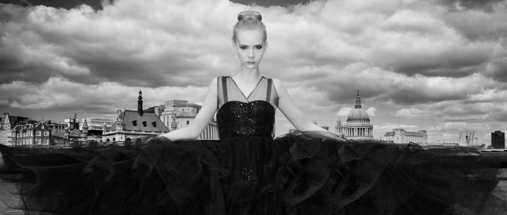 Siwa, Fashion on Location Masterclass / Taken by Sebastien Degardin