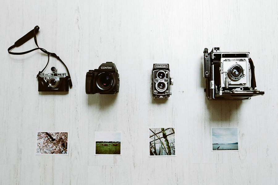 FILM PHOTOGRAPHY FORMAT