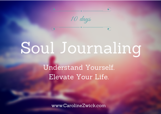 Explore the power of writing in 10 days with 10 profound questions. Understand yourself and elevate your life.  Join us!