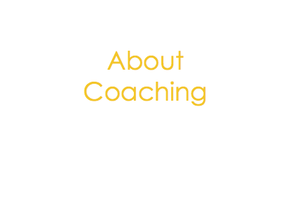 Read about Caroline's coaching philosophy and how she can help you create the life you love.