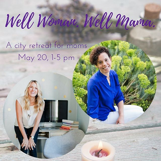 BAY AREA MAMAS: come join me and Phyllis Timoll from @wellwmn for an amazing afternoon city retreat! // THIS RETREAT IS DESIGNED FOR MOMS WHO: 🌱need to hit the refresh button. 🌱take care of everyone else and are letting their own health slide by the wayside. 🌱want to understand how to support their hormonal and gut health for greater mental clarity and more 🌱miss themselves and want some tools to reconnect with their own growing identity. 🌱wish they had more energy. 🌱desire a fun afternoon with other incredible women. 🌱need to laugh and chill out a little more. 🌱want to get pampered with some delicious, healthy snacks, essential oils and skincare. 🌱or simply need an excuse to get out of the house for an afternoon and be taken care of 💆🏼‍♀️ // IN A NUTSHELL, HERE'S WHAT YOU CAN EXPECT: 💫let yourself be taken care of while learning about some easy tools for how to support your hormones, your gut, your mood, and your energy. 💫feel like YOU again by engaging in some simple, profound exercises that will bring you closer to the woman behind the mom. 💫meet and connect with other fabulous, like-minded mothers in a beautiful, calm, nourishing setting. 💫get pampered with some delicious essential oils and clean, good-for-you skincare. 💫enjoy snacks and juices from our friends @urbanremedy 🙌🏼 // Tickets are $60. Space is limited. http://www.carolinezwickson.com/well-woman-well-mama (link in bio) #wellmama #wellwoman #bayareamom #sfmom