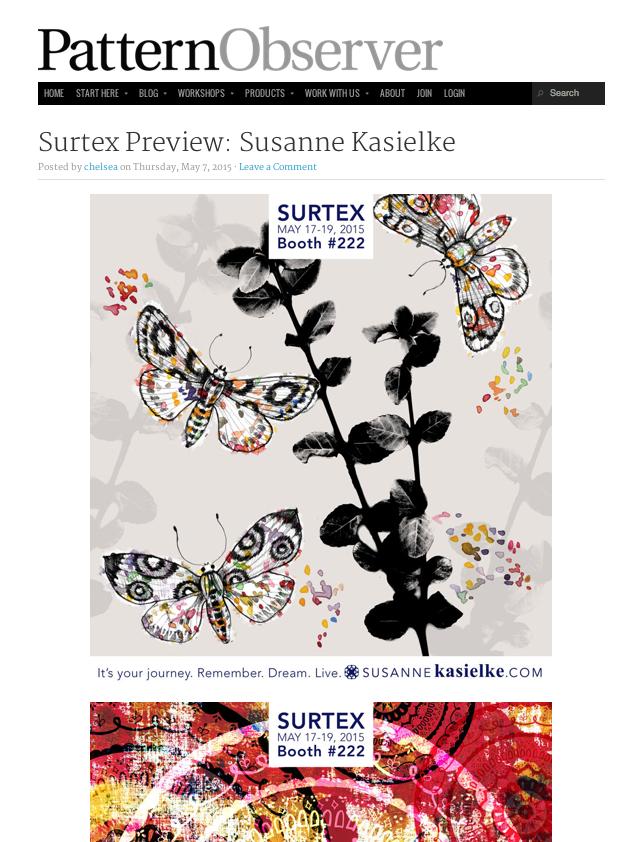 http://patternobserver.com/2015/05/07/surtex-preview-susanne-kasielke/