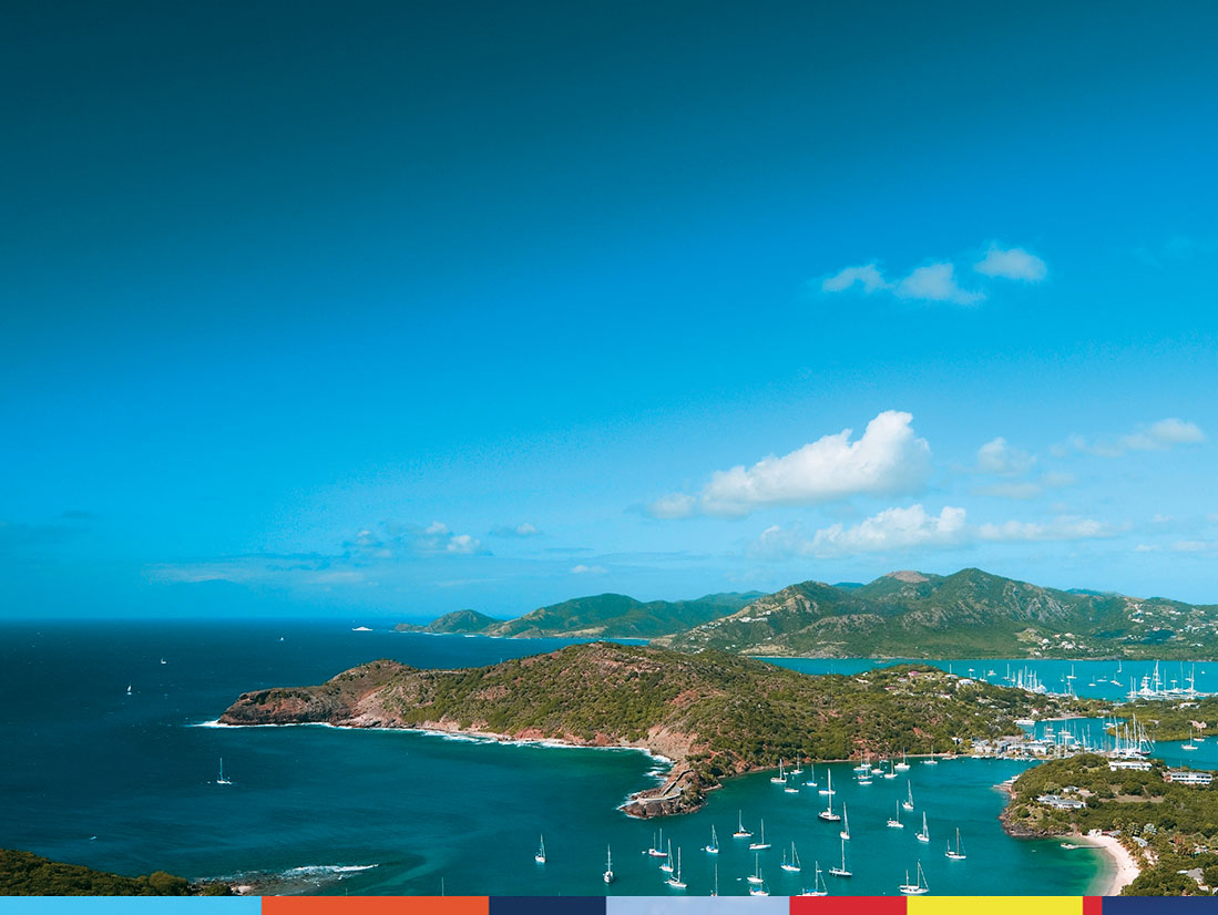 Antigua & Barbuda Tourism Authority   <strong></strong>