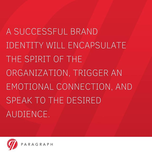 Evoking emotion by putting out a worthwhile message is the best way to reach an audience. Great branding is sharing your organization's values with an audience that relates to them!⠀ #brandingagency #brandingstrategy #advertisingagency #marketingstrategy #brandingdesign #brandingcoach #marketingagency #brandingblog #branding #brandingtips #clarityblog #clarity #brandingidentity