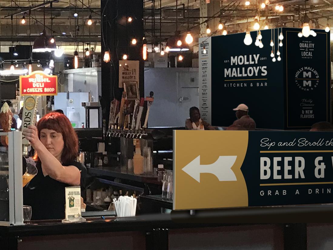 Molly Malloy's