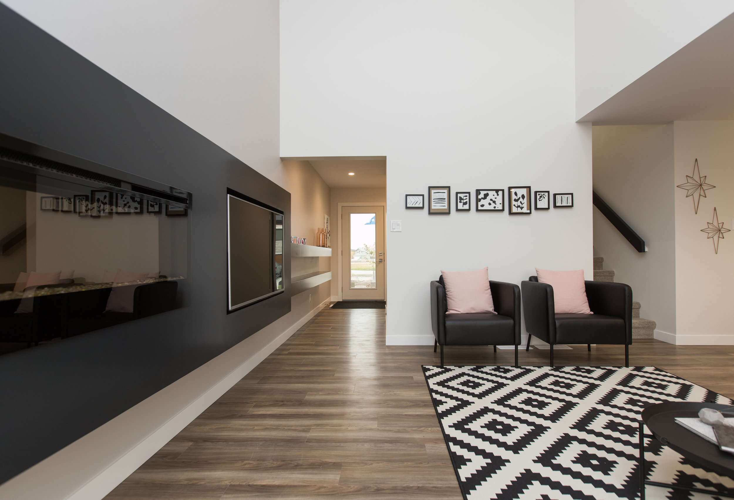 Photography from Signature Homes