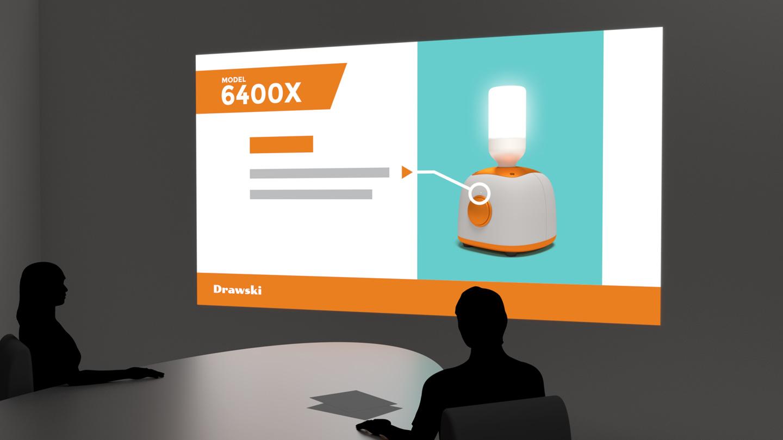 Presentation Content -