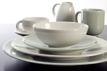 Jars Ceramics Poeme Dinnerware