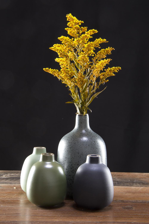 Heath Ceramics Vases