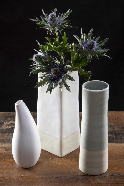 Jars Ceramics Vases