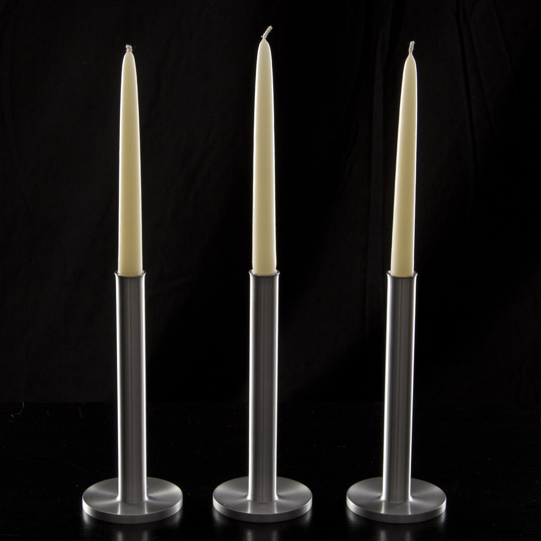 Alessi Candlesticks