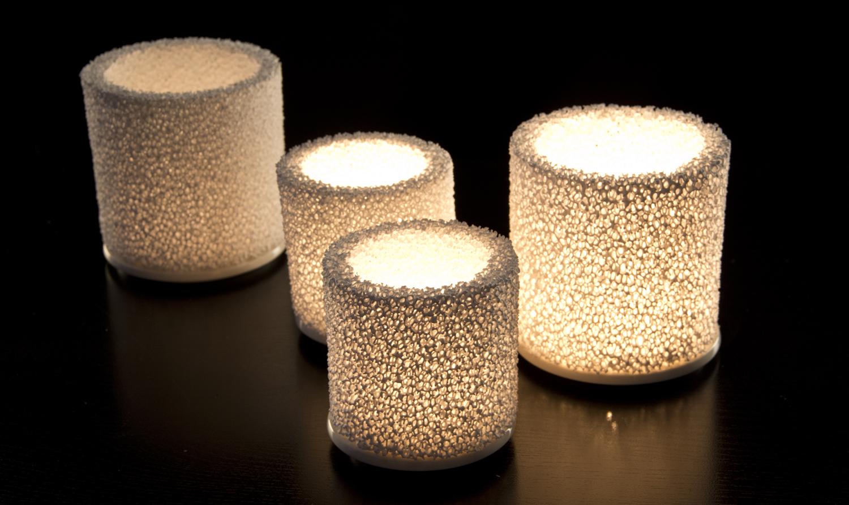 iittala Fire Candleholders