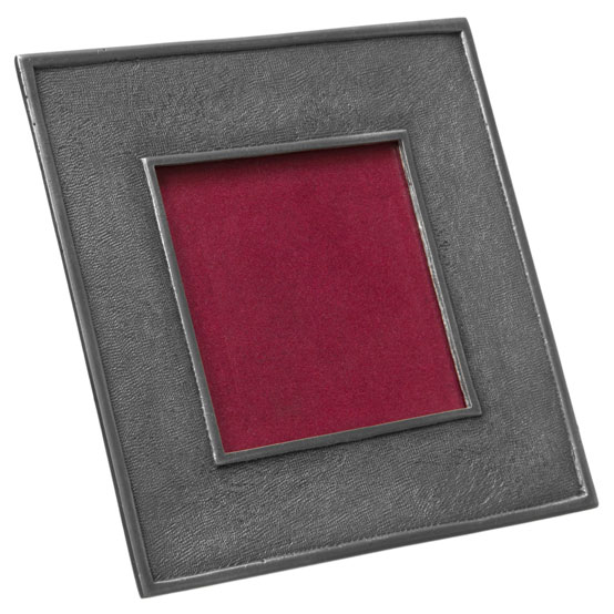 For Family  . Take some of your favorite family photos from this year's vacation, holiday leaf raking, or special events and frame them for family members. The    Lombardia Due frames    have a contemporary design with a light embellishment.