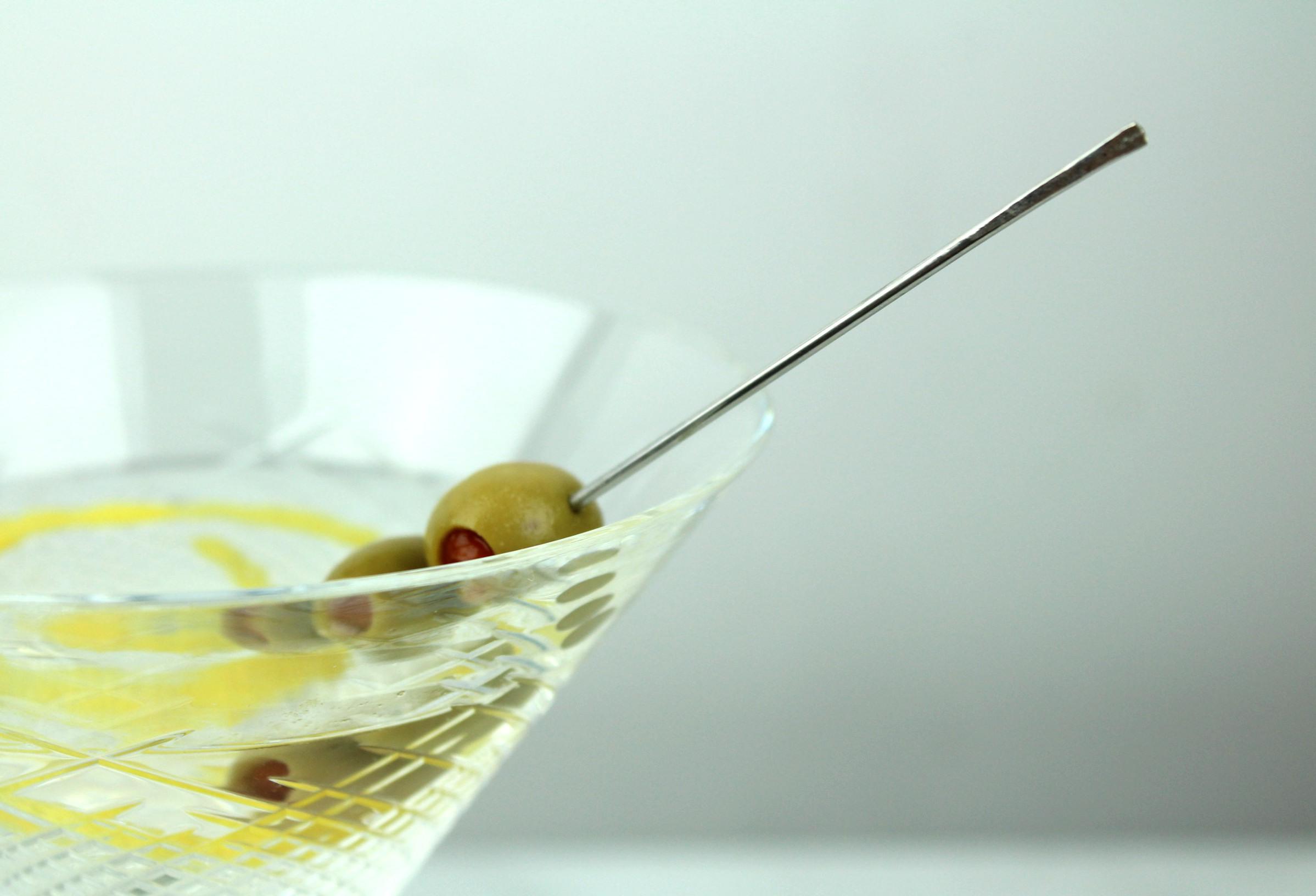 Schott Zwiesel Comete Martini Glass