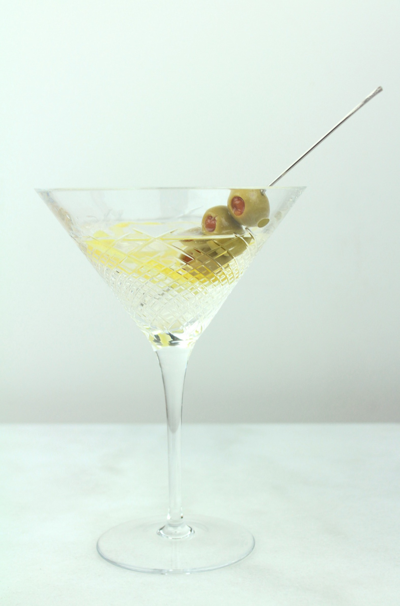 Schott Zwiesel Comete Collection Martini Glass