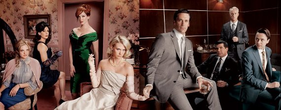 mad men cast featured image