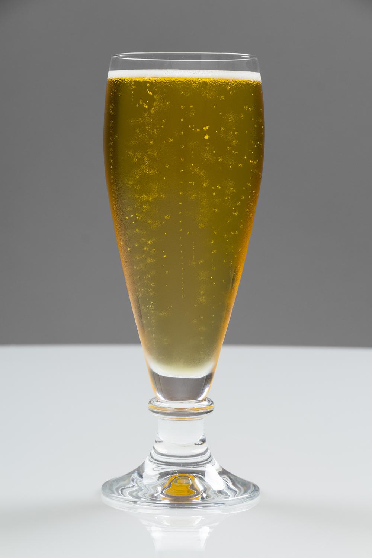 Schott Zwiesel Beer Brussels Pilsner glass
