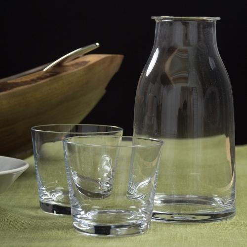 Alessi Tonale Glassware