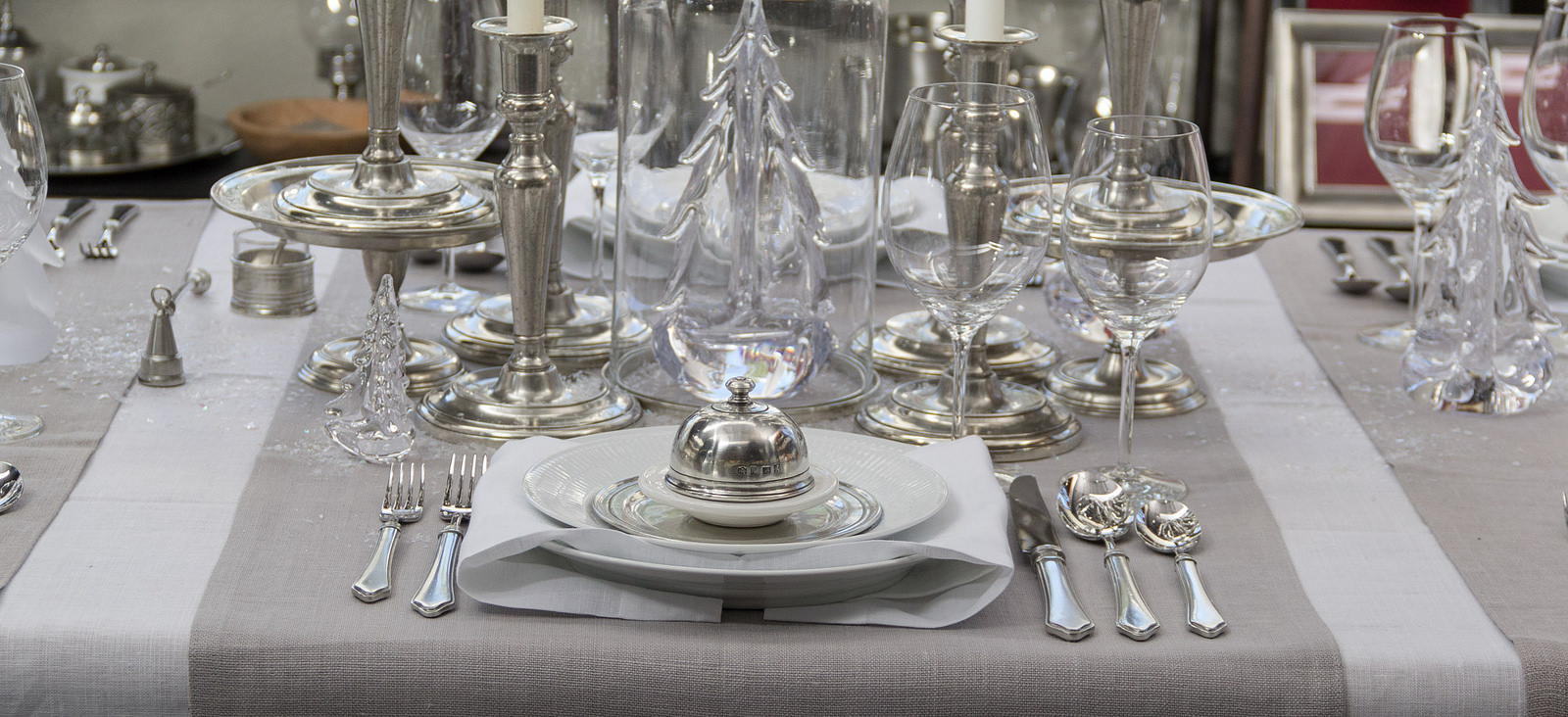 See more tablescapes at Didriks at The Mill at Newton Lower Falls