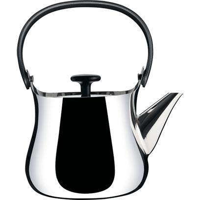 alessi cha kettle teapot