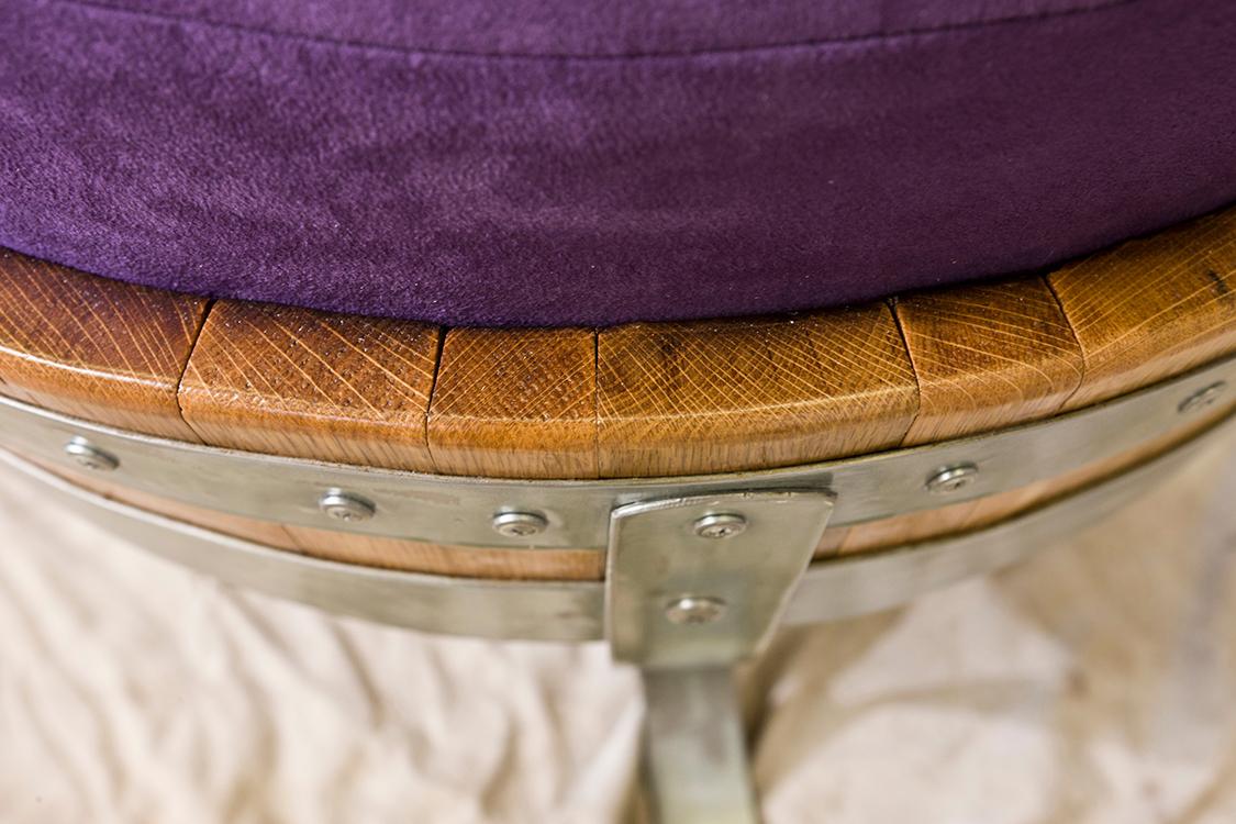 MZ3D cask chair