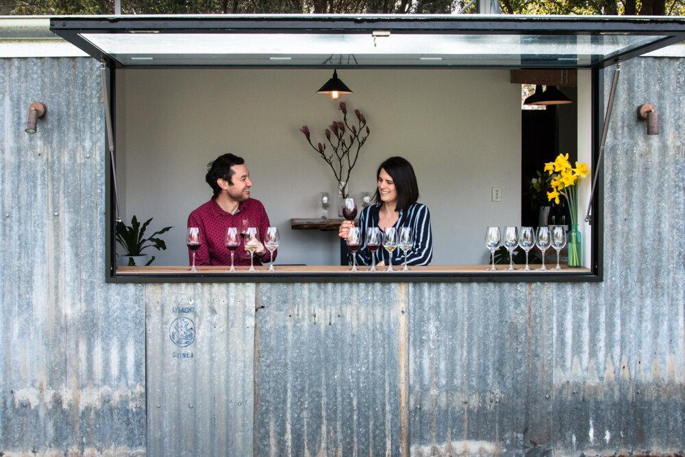 News & media — CRFT Wines