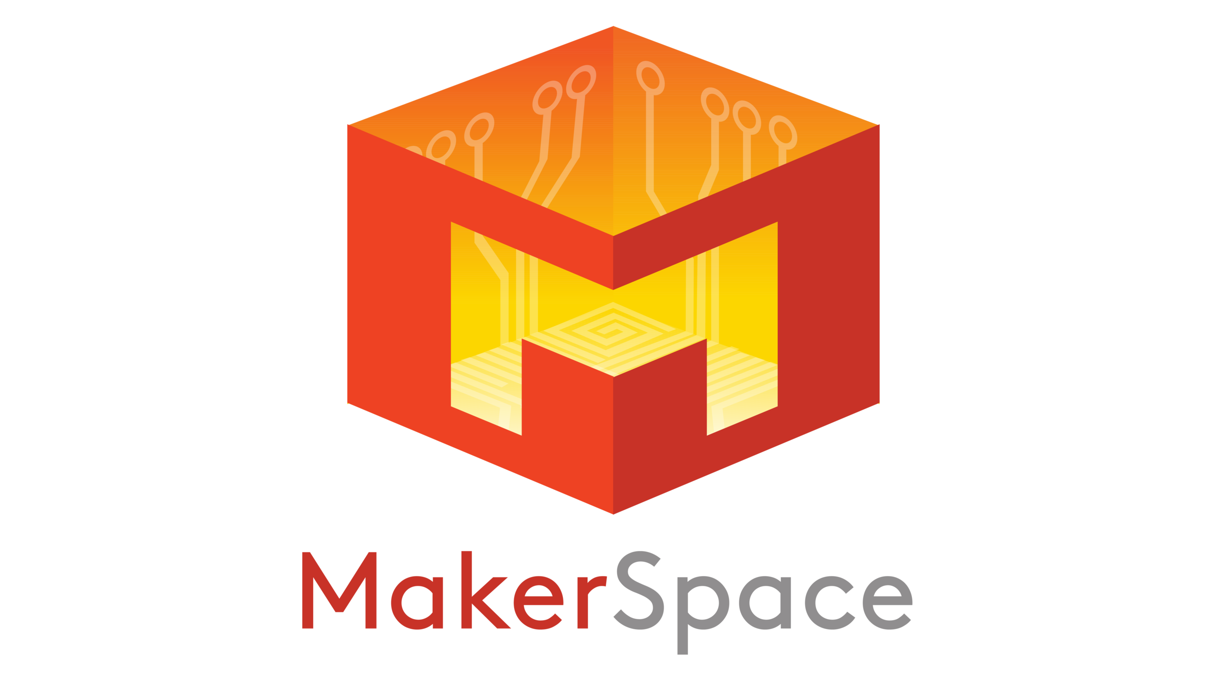 Sterling Sanders, Maker Space V5