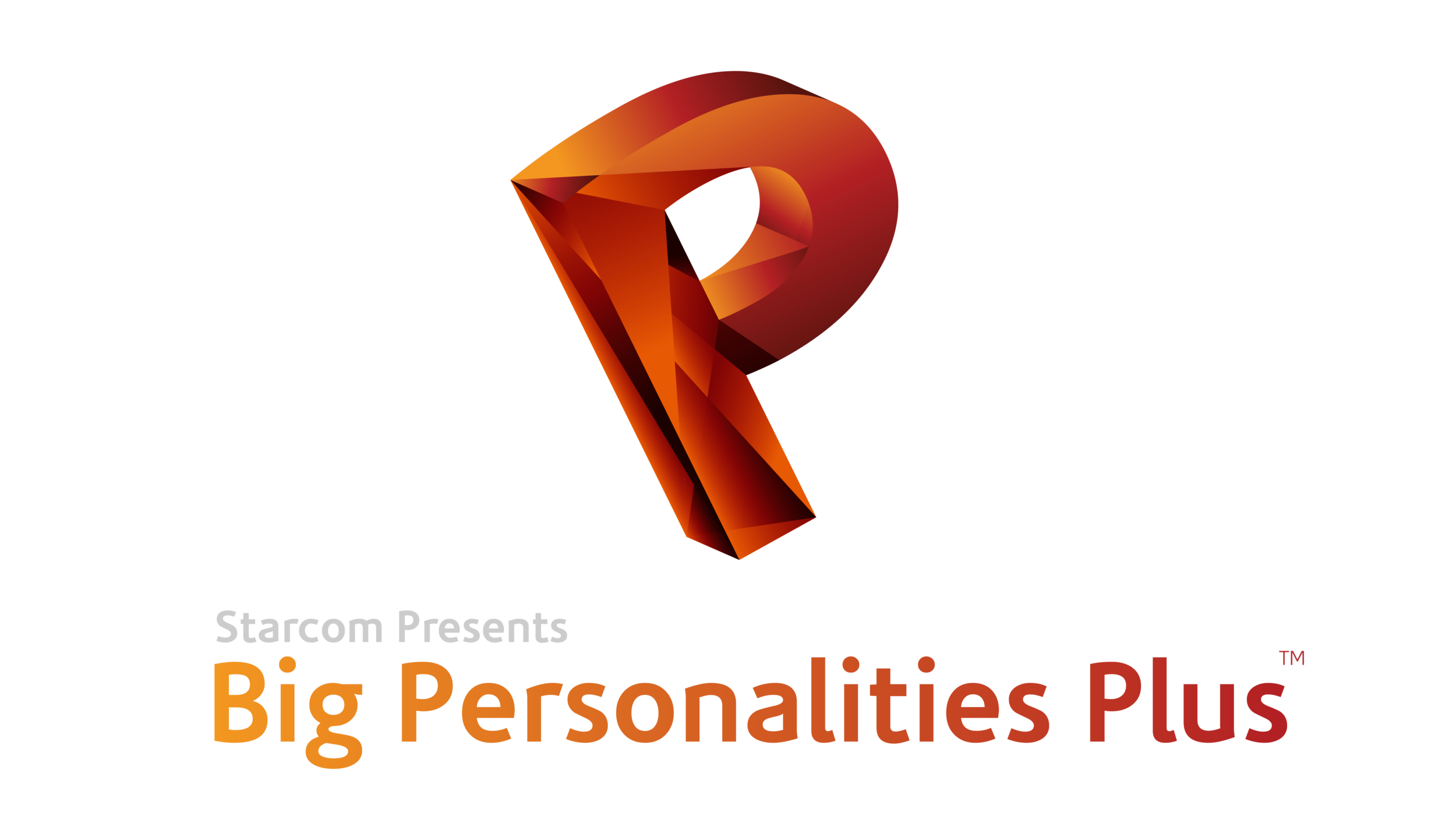 Sterling Sanders, Big Personalities Logo V1