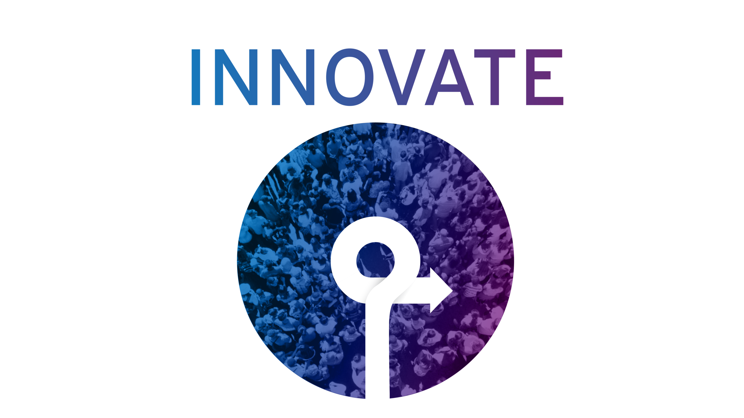 Sterling Sanders, Innovate Logo V2
