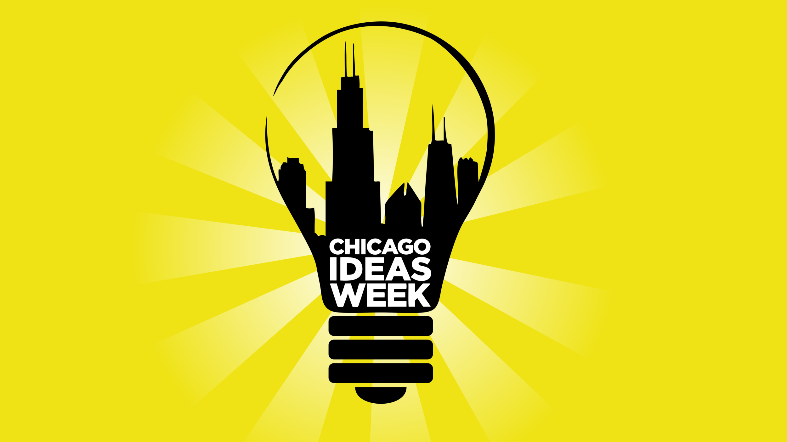 Sterling Sanders, Chicago Ideas Week Logo.png