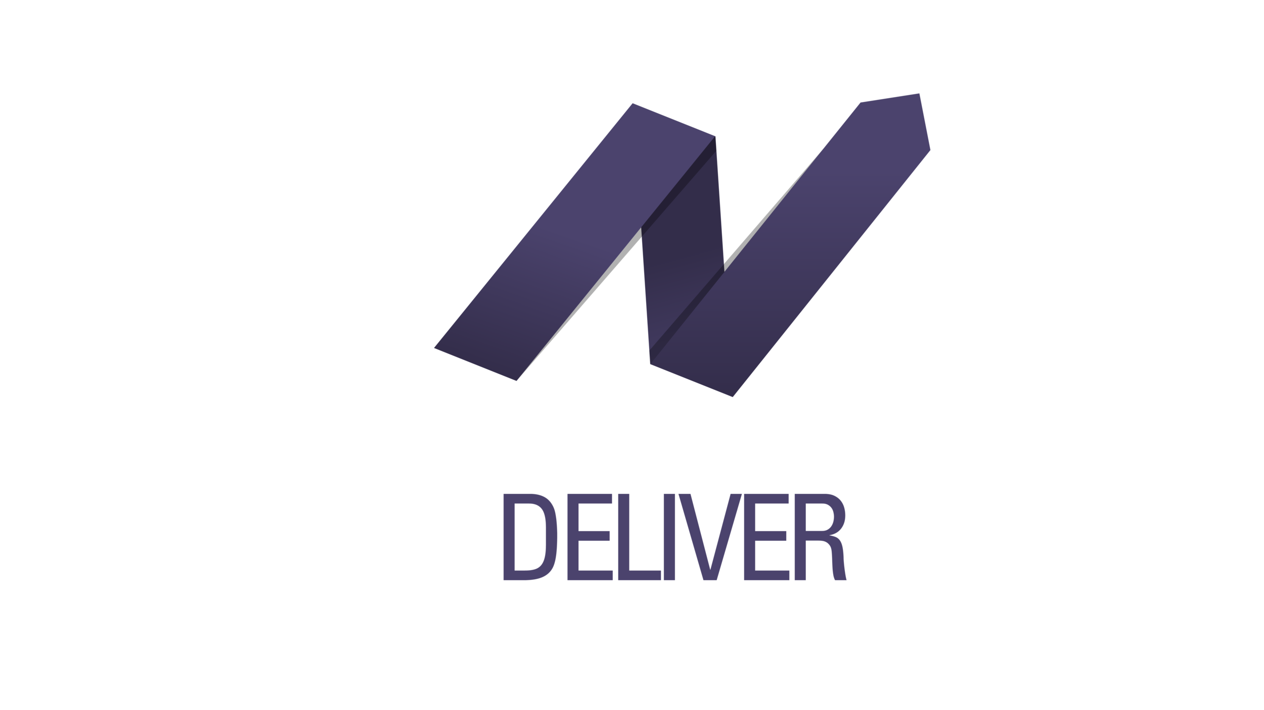 Sterling Sanders, Deliver Logo