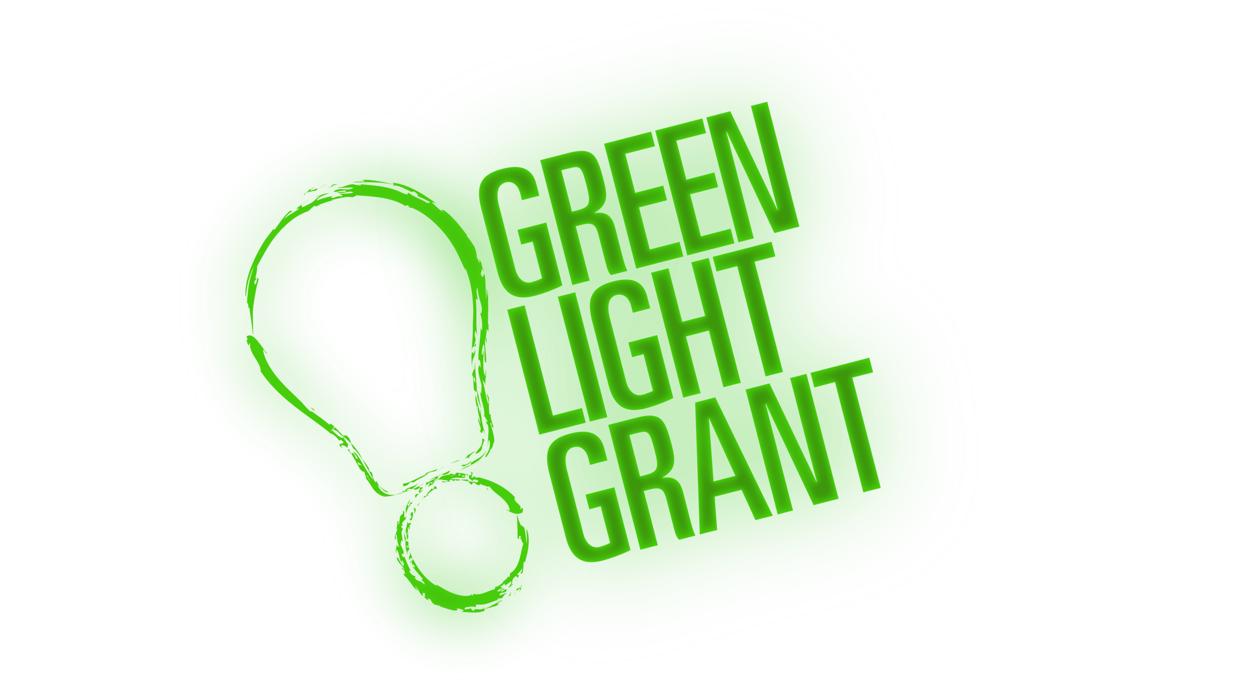 Sterling Sanders, Green Light Grant Logo V2