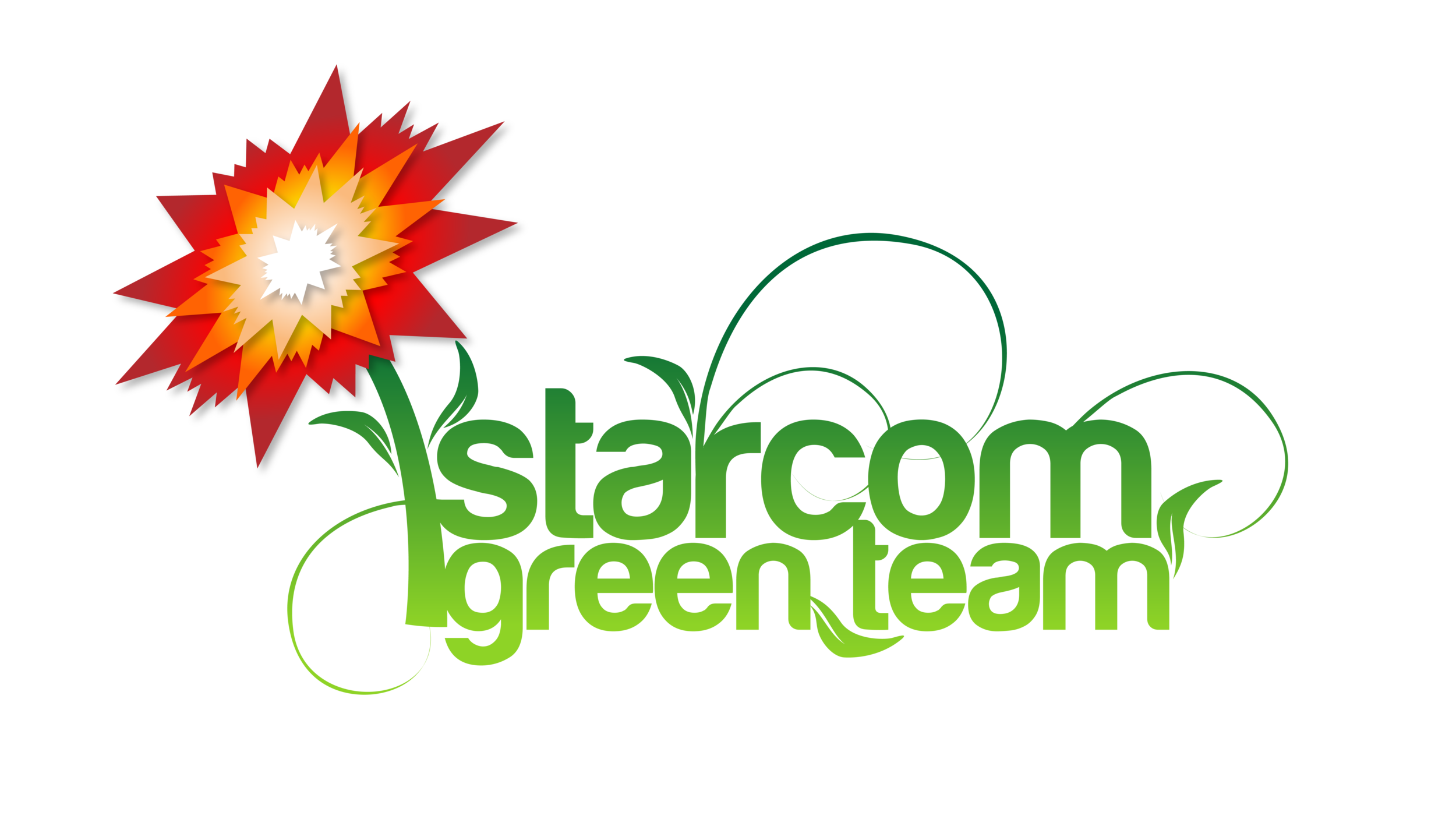 Sterling Sanders - Starcom Green Team Logo.png